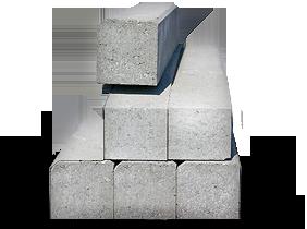 Вибропресовани бетонови изделия